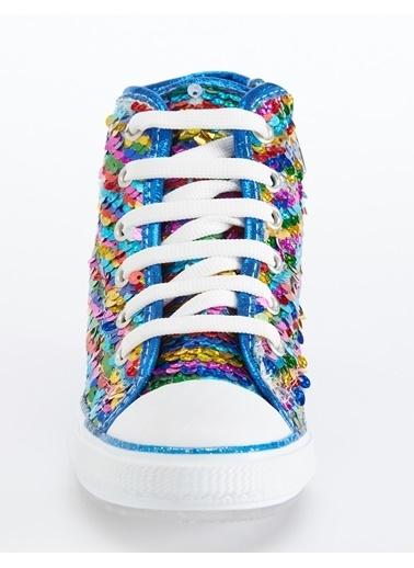 Denokids Spor Ayakkabı Renkli